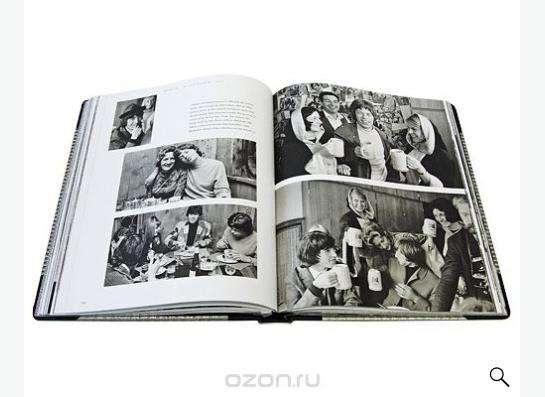 Книга The Rolling Stones - эксклюзивное издание