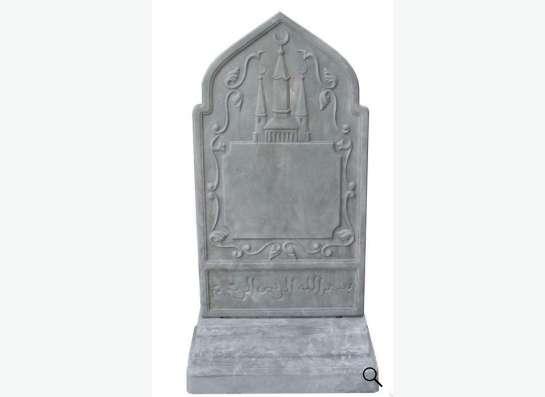 Памятники (надгробие) в Казани фото 4