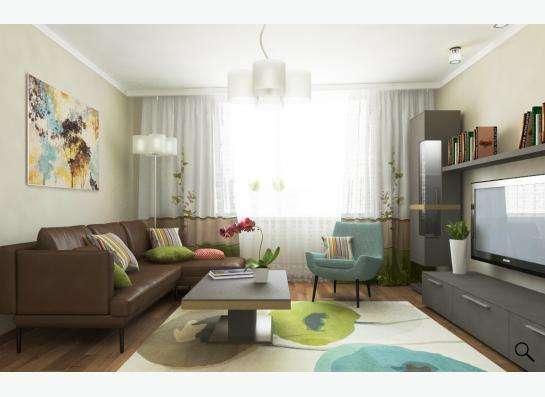 Проектирование и дизайн интерьеров в Екатеринбурге