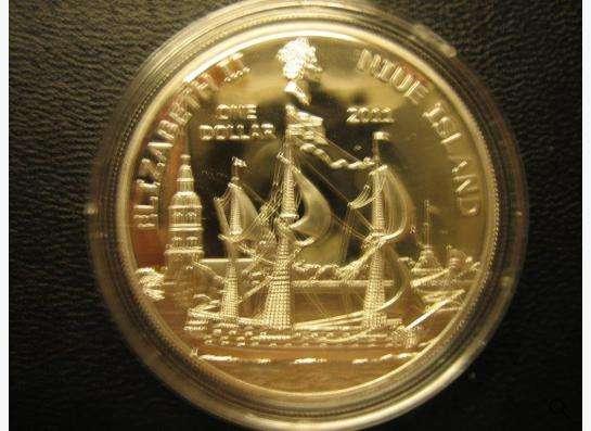 Коллекция подарочных монет Сбербанка РФ