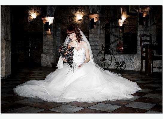 Свадебная фото и видео съемка, свадебная автопрогулка в Новосибирске фото 4