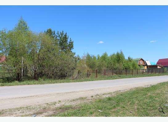 земельный участок в Новосибирске фото 7