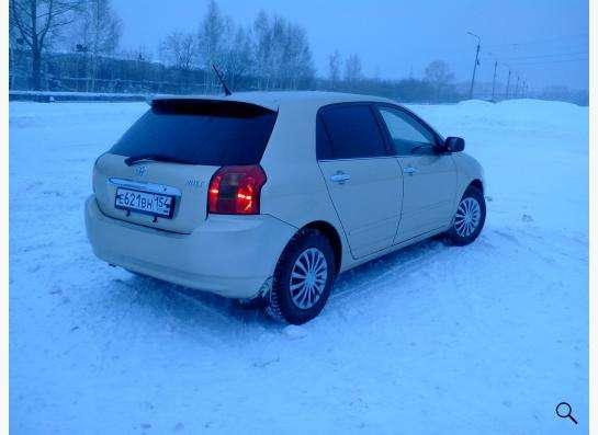 Аренда автомобилей с выкупом (Новосибирск) в Новосибирске фото 8