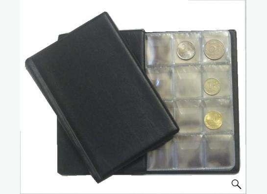 Альбомы для монет, банкнот, значков в Владивостоке фото 12
