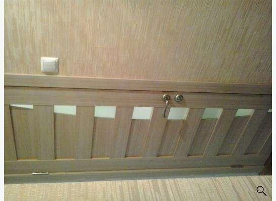 Установка межкомнатных дверей в Новосибирске фото 7