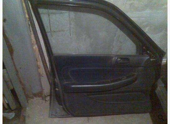 передняя дверь от тойоты креста в Екатеринбурге фото 5