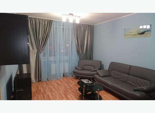 Квартиры посуточно в Екатеринбурге в Екатеринбурге фото 5