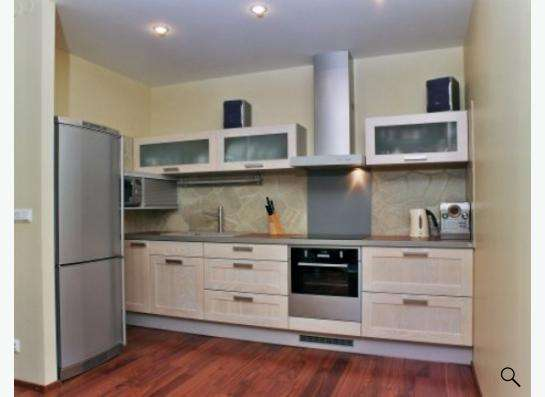 Кухонные гарнитуры в Новосибирске фото 6