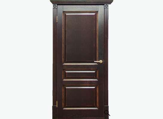 межкомнатные двери из массивва в Челябинске фото 8