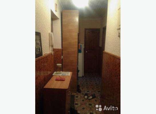 квартира в Москве фото 7