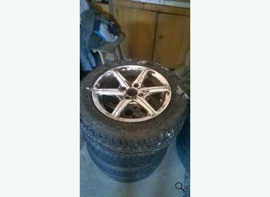 колеса резина новая в Челябинске фото 5