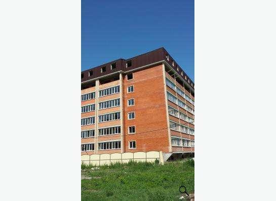 Квартиры от Застройщика в Краснодаре фото 3