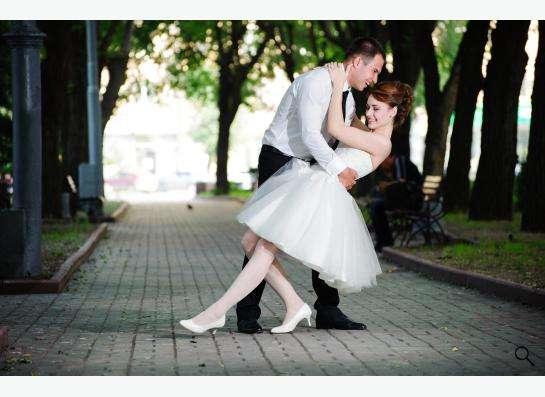 Свадебное, вечернее платье в Волгограде фото 5
