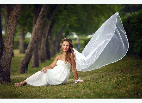 Свадебная фото и видео съемка, свадебная автопрогулка в Новосибирске