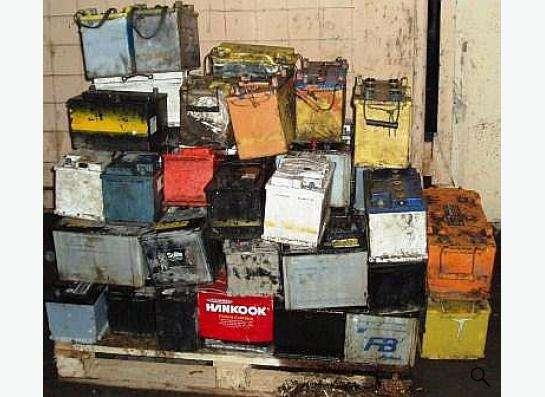Купим б/у аккумуляторы, отработанные дорого! в Новосибирске