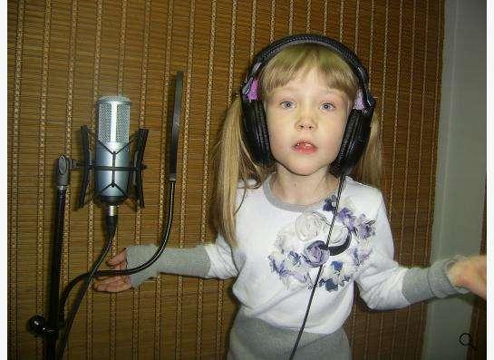 Студия звукозаписи для вас и ваших детей! в Новосибирске фото 6