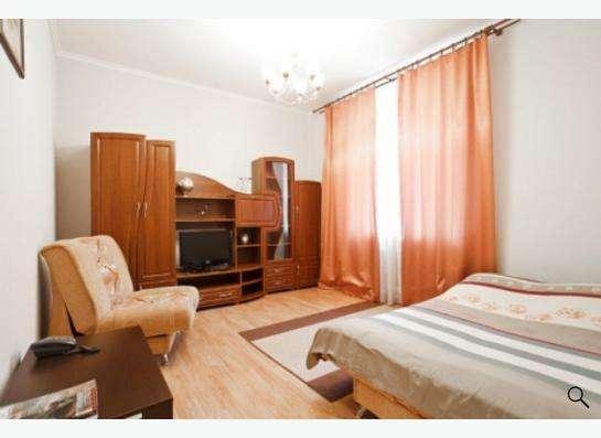 Уютная 1к квартира у Парка Победы посуточно