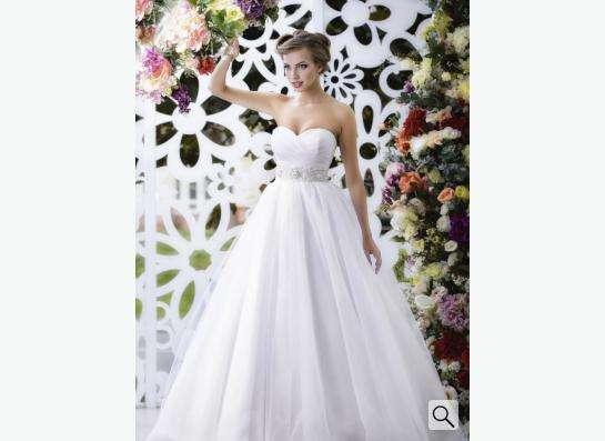 • НОВОЕ • Свадебное платье в Москве