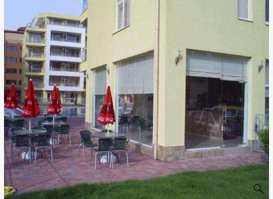 Продам помещение кафе-бара в Болгарии