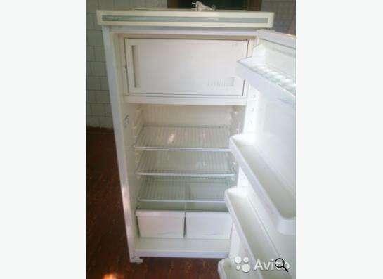 холодильник РOZIS
