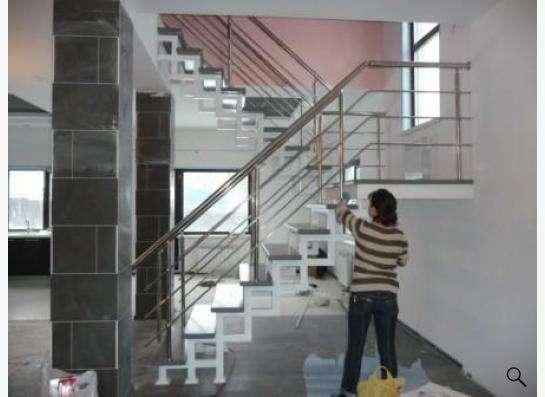 Лестницы в Ульяновске фото 6