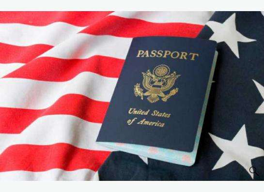 Визы в Америку