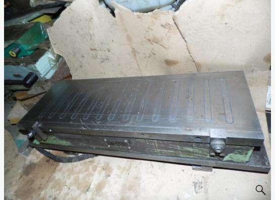 Продаем станочную оснастку, запчасти, комплектующие в Коврове фото 11