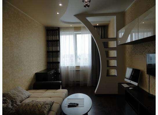 Квартиры посуточно в Екатеринбурге в Екатеринбурге фото 8