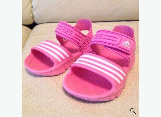 Сандалии детские adidas в Екатеринбурге