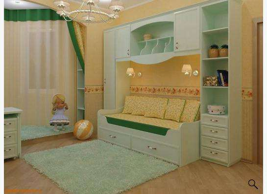 Мебель под заказ в Омске фото 3