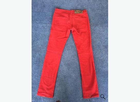 Продам джинсы в Новосибирске фото 3