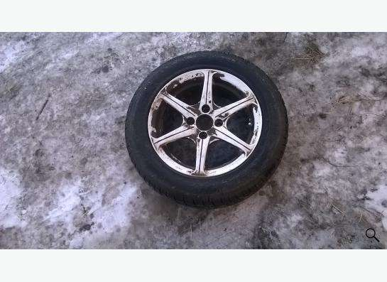 колеса резина новая в Челябинске