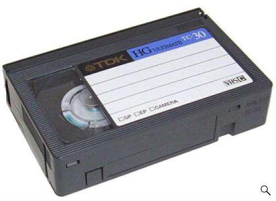 Оцифровка видеокассет и мультимедийной информации в Кемерове фото 4