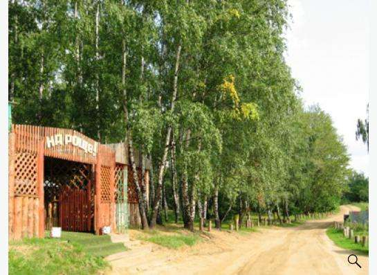 Баня русская, ночлег, отдых на природе 2 км от мкад в Москве
