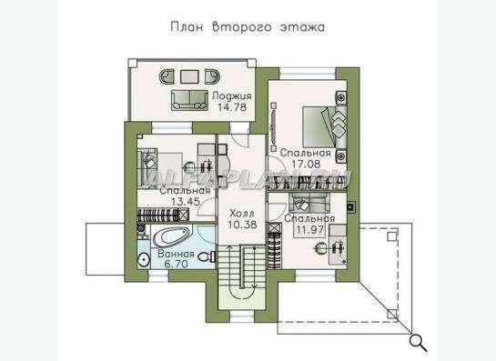 Строительство малоэтажных домов в Екатеринбурге фото 3