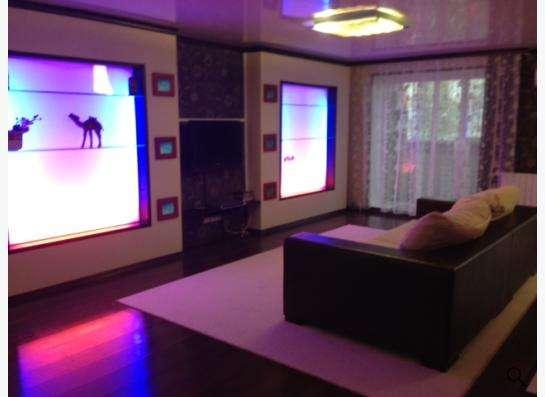 3-комнатная квартира в Казани фото 5