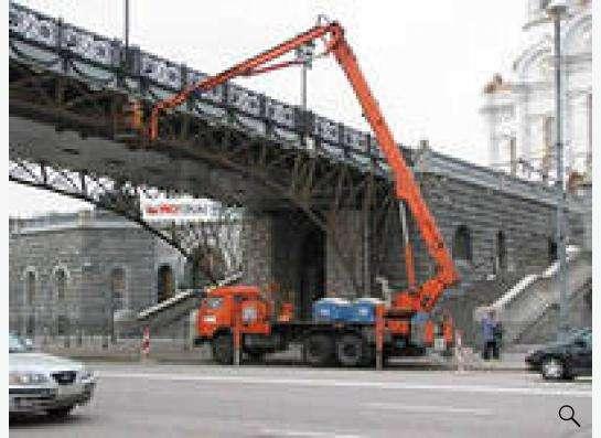 Автовышки от 15 до 34 метров! Платформы 2Х4 метра! В Томске!