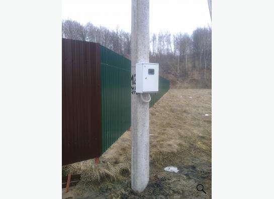 Электрик в Заокском. в Туле фото 5