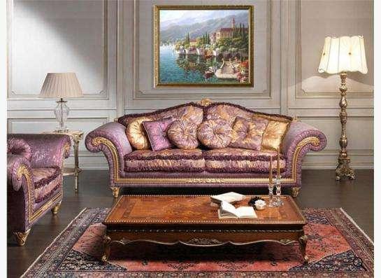 Изготовление диванов с вашей картинки в Красноярске