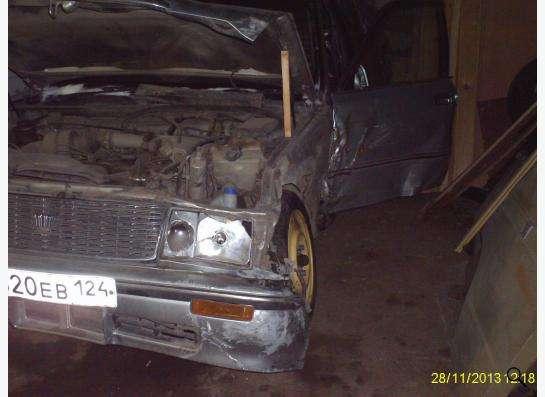запасные части автомобиля в Красноярске