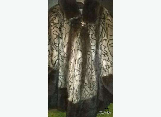 Норковая шуба 8-913-898-77-69