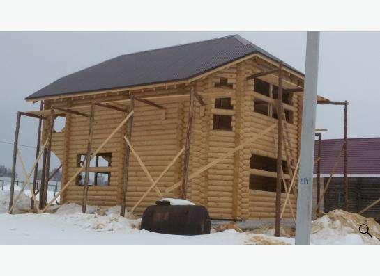 строительство домов в Нижнем Новгороде фото 4