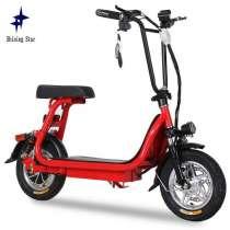 Shining Star 450w / 48v Mini City Folding Electric bicycle, в Москве
