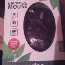 Проводная мышь Perfeo для пк/ноутбука, в Симферополе