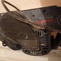 Шлифовальная машина ураган (uragan MSB-76-900), в г.Самара