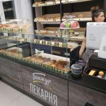 Франшиза сети пекарен, в Москве