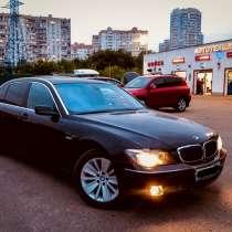 Продаю BMW-740 Li 2008 г.в., в Москве