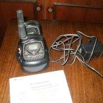 Радиостанция Midland, в Тольятти