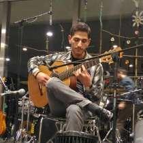 Уроки Гитары в Ницце, в г.Ницца