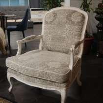Кресло классическое, в Новосибирске